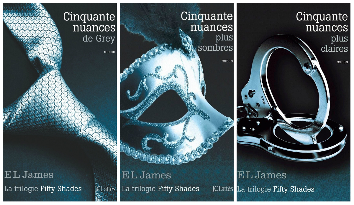 50 Nuances de Grey: une traduction marathon 1