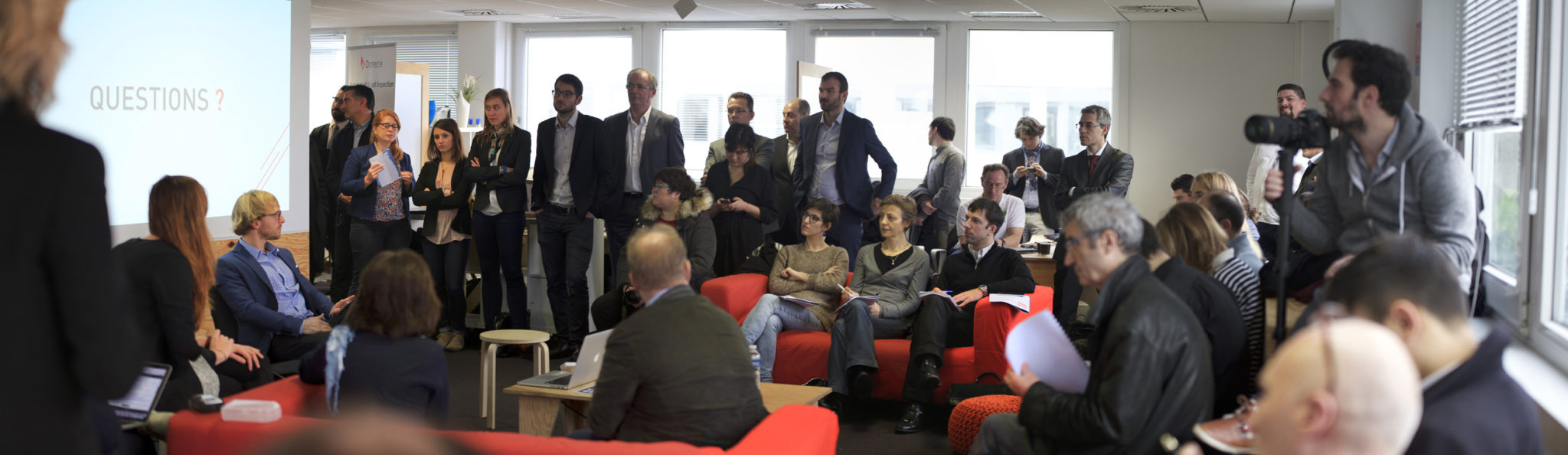Zoom sur IoT VALLEY : la Silicon Valley toulousaine…