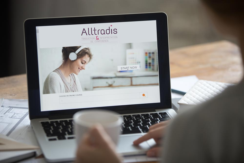 alltradis | e-coaching